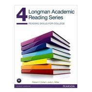 Longman Academic Reading Series 4:/Judy L. eslite誠品