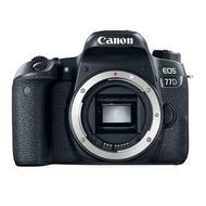 Canon EOS 77D 單機身 佳能公司貨