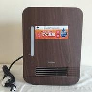松木保濕陶瓷電暖器