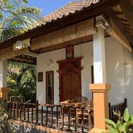 住宿 和谐的Joglo—阿麦德咖啡馆和3间平房 峇里島, 印尼
