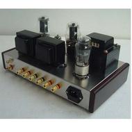 6n1+6p3p管機 3490元套件 真空管功率放大器 真空管擴大機7.5w+7.5w免運