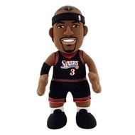 NBA Q版娃娃 76人 Allen Iverson