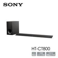 【SONY 索尼】單件式環繞家庭劇院HT-CT800