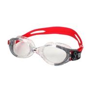SPEEDO Futura Biofuse 成人運動泳鏡(抗UV 蛙鏡 游泳「SD811313B991N」≡排汗專家≡