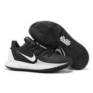 NIKE KYRIE 2 LOW 黑白 黑色 白色 白 低筒 耐磨籃球鞋