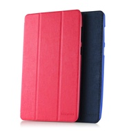 Miravivi ASUS ZenPad C 7.0 (Z170C) 時尚金屬紋經典三折側立皮套