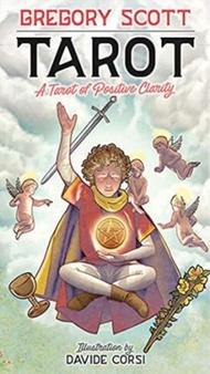 Gregory Scott Tarot : A Tarot of Positive Clarity by Gregory Scott (paperback)