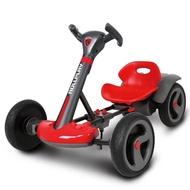 麗嬰兒童玩具館~馬克文生 折疊兒童電動車/ 跑跑卡丁車/ 賽車/ 電動扭扭車