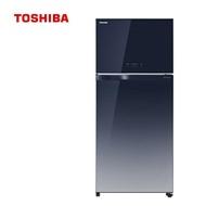 【限時促銷】TOSHIBA東芝 608L 變頻無邊框鏡面電冰箱 GR-AG66T(GG) *免運費*