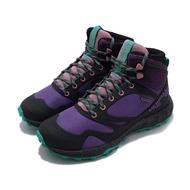【MERRELL】ALTALIGHT MID WATERPROOF 女款 戶外機能鞋 @(J034004)