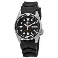 Seiko SKX013K1 SKX013 Mid-Size Divers 200M Automatic Watch