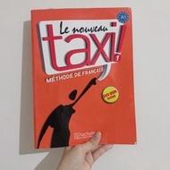 Le Nouveau Taxi! 1 (A1) 法文課本