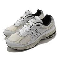 New Balance 休閒鞋 2002R 經典款 運動 男女鞋 紐巴倫 舒適 簡約 情侶穿搭 球鞋 白 黑 ML2002RQD ML2002RQD