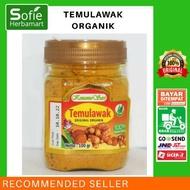 Temulawak Kencono Sari Powder | Organic Temulawak | Temulawak Powder | Temulawak Powder