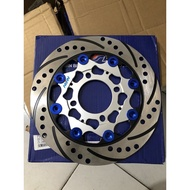 Hy78k Disc - 220mm Mio Beat Mio Soul Sporty Scoopy Xeon Vario Mx Jupier Front Disc