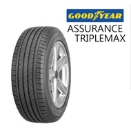 【GOODYEAR固特異】195/55/16 ATMAX均衡安全輪胎