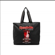 ★30% OFF★/K-FASHION/[REEBOK] Classic Graphic Food Tote for Unisex ED1271/AUTHENTIC