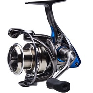 (中壢鴻海釣具)《okuma》捲線器-Spinning 索爾 Epixor LS-EPXT 紡車捲線器(灰藍)6BB