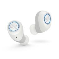 公司貨『 JBL Free X 白色 』真無線藍牙耳機/藍芽4.2/充電盒提供20小時使用時間/