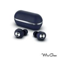 德國 McGee Ear Play 真無線藍牙耳機~午夜藍