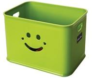 微笑收納盒/W22.6xD15.5xH15.5cm