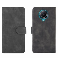 Casing For Xiaomi Poco F2 Pro Flip Wallet Cover Poco F2 Pro F2Pro PU Leather Case
