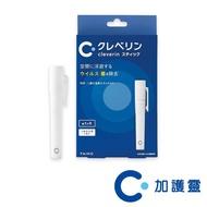 【新包裝】日本大幸 Cleverin 加護靈 筆型 (含2支筆芯)