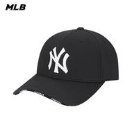 【MLB】COOLFIELD涼感系列紐約洋基隊可調整式棒球帽 帽子(32CPCZ011-50L)