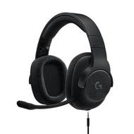 Logitech羅技 G433 7.1聲道無線RGB電競耳機麥克風 981-000671打造真實沉浸的聲音體驗
