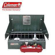 Coleman 413H 汽化雙口爐
