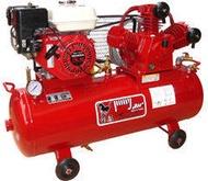 標準情人全新汽油.柴油引擎式寶馬空壓機2HP柴油5HP.8HP高壓低壓都以上都有