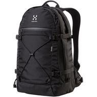 Haglofs - 日用電腦背囊 Backup 15 inch-Ture Black-338500