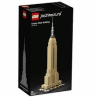 LEGO 樂高 21046 Empire State Building