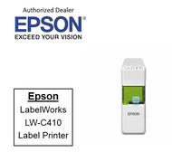 Epson LabelWorks LW C410  LWC410 410