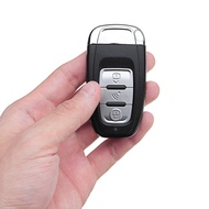 ALL-IN-One Banggood Hopping Code PKE Car Keyless Entry Alarm System Remote Start Push Start New
