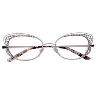 【原作眼鏡】Lafont 法國美學 光學眼鏡 TOURBILLON 7068 (粉) 鏡框