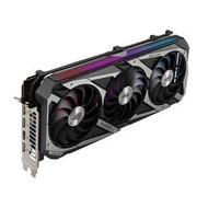 華碩TUF RX6700XT 6800XT 6900XT 16G顯卡非公版電腦獨顯AMD
