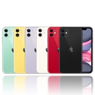 Apple iPhone 11 128GB 防水機※送保貼+保護套※
