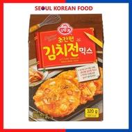 Kimchi pancake mix 320g Ottogi Korean Pancake korean food korean foods