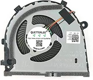QUETTERLEE Replacement New GPU Cooling Fan for DELL inspiron Game G3 G3-3579 G3-3771 G5 15 5587 Series OGWMFV DFS551205MLOT FKB7 Fan