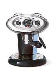 ILLY เครื่องชงกาแฟเอสเพรสโซ่ ILLY 1 สีขาว - เครื่องทำกาแฟ เครื่องชงกาแฟสด เครื่องชงกาแฟแคปซูล กาแฟแคปซูล แคปซูลกาแฟ เครื่องทำกาแฟสด หม้อต้มกาแฟ กาแฟสด กาแฟลดน้ำหนัก กาแฟสดคั่วบด กาแฟลดความอ้วน mini auto capsule coffee machine starbuck