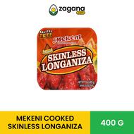 400G MEKENI COOKED SKINLESS LONGANIZA