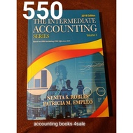 the intermediate accounting vol.3 by robles