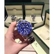 出貨前可拍實物視頻確認!!N廠勞力士手錶 Rolex綠水鬼腕錶勞力士黑水鬼手錶勞力士金錶勞力士金鬼藍鬼潛航者系列