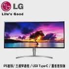 LG樂金 38WK95C-W 38型 IPS面板 21:9 UltraWide™ 窄邊框電競螢幕