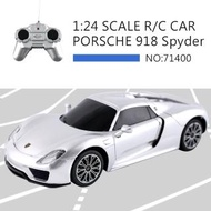 【瑪琍歐玩具】1:24 PORSCHE 918 Spyder 遙控車(71400)
