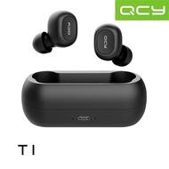 QCY T1 雙耳藍牙5.0真無線耳機《黑色》
