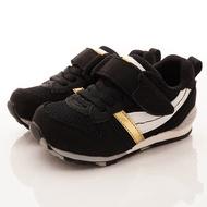 日本Moonstar月星機能童鞋-HI系列機能鞋款(C2121S66黑-15-20cm)