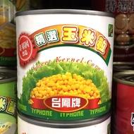 台鳳-玉米粒340g