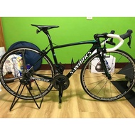 specialized s-works tarmac bora 車隊版 車架組